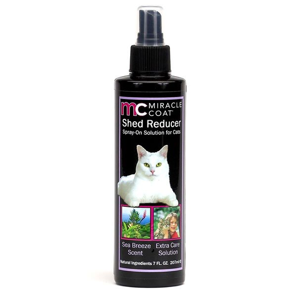 Shed Reducer for Cats 7 oz Best Price