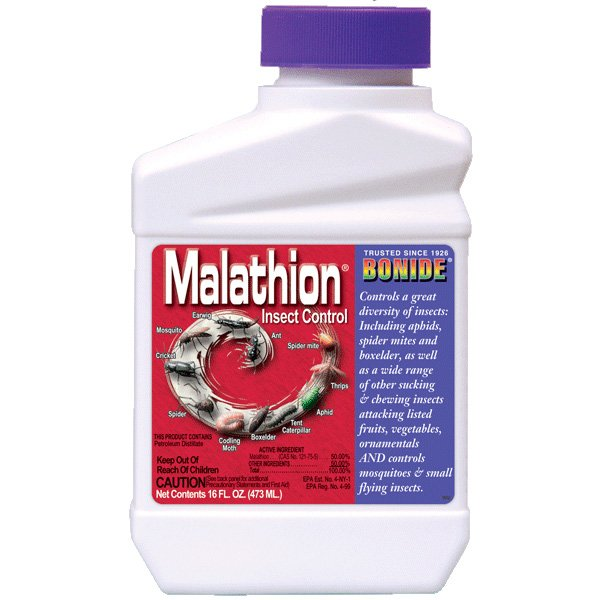 Malathion 50E Concentrate - 1 pint Best Price