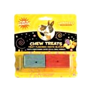 Chew Treat Dental Blocks for Small Pets 2 pack Best Price