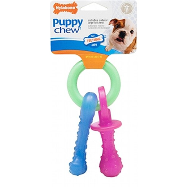 Puppy Pacifier From Nylabone