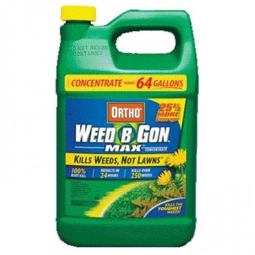 Weed Be Gone Max Conc. 1 gallon (Case of 4) Best Price