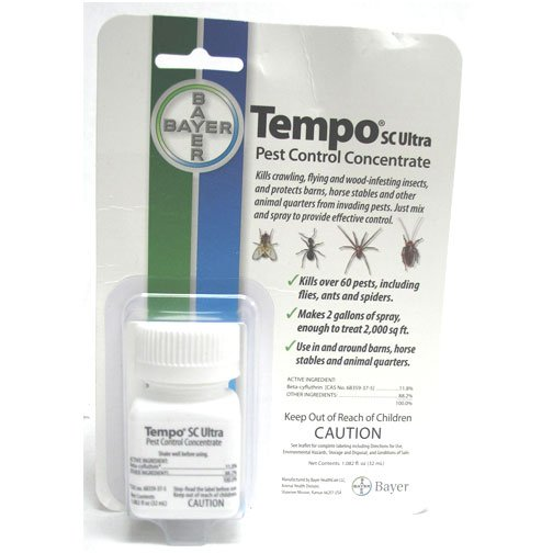 Tempo SC Ultra Pest Control Concentrate Best Price