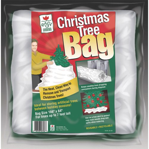 Christmas Tree Bio Bag (Case of 12) Best Price