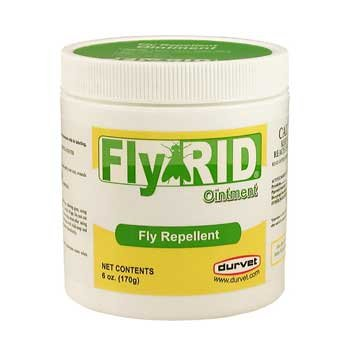 Fly Rid Ointment Horse and Dog Fly Repellent 6 oz. Best Price