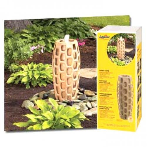 Laguna Honey Comb Fountain / Type (Ornament) Best Price