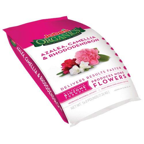 Azalea Organic Ferilizer 16 lbs Best Price