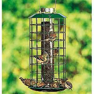 Duncraft Metal Haven Birdfeeder Best Price