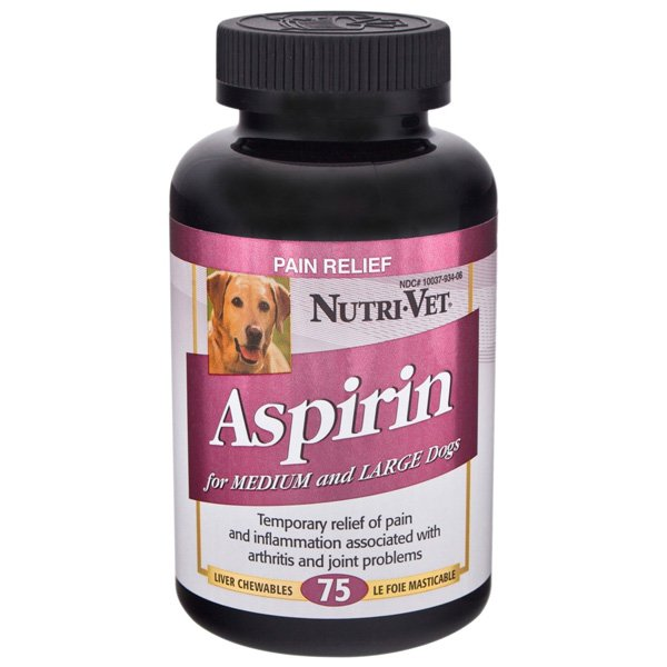 K9 Aspirin for Dogs / Type (300 mg) Best Price