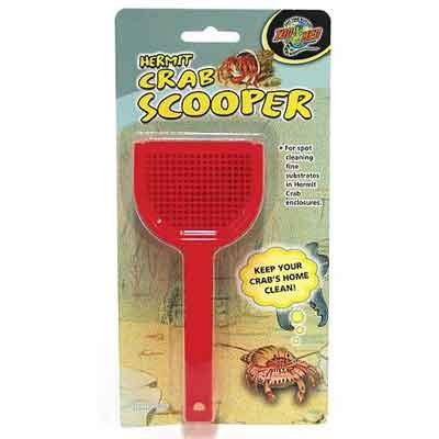 Hermit Crab Cage Scooper Best Price
