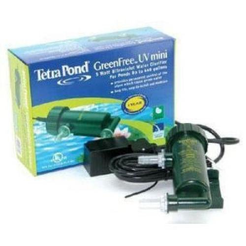 Greenfree UV-Mini Clarifier - 5 watt Best Price