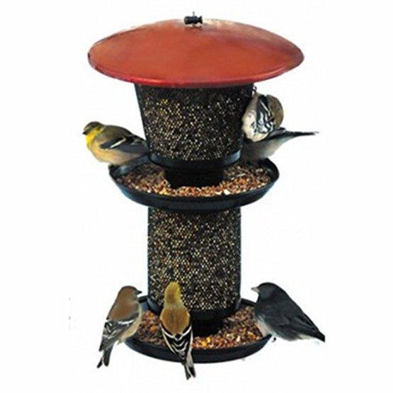 No/no Multi Seed Bird Feeder 4 Lbs