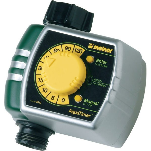 Electronic AquaTimer by Melnor Best Price