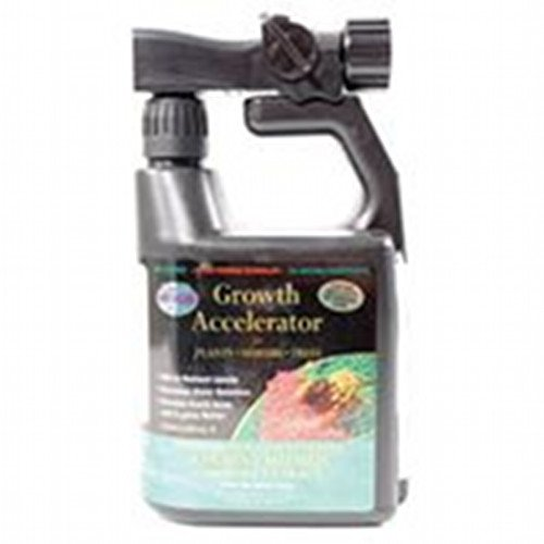 Growth Accelerator for Plants - 32 oz. Best Price