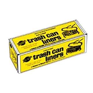 Drum Liner Trash Bag - 55 gal. / 50 pk Best Price