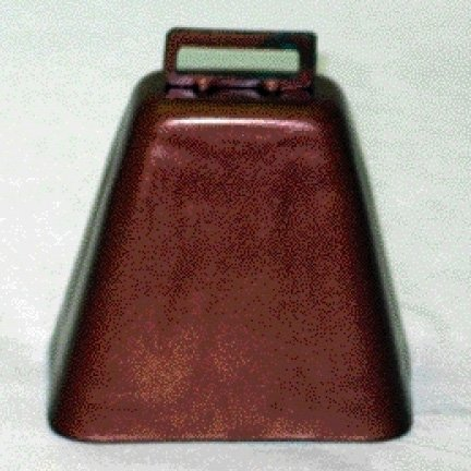 Long Distance Cow Bell  / Size (4 5/16 in.) Best Price