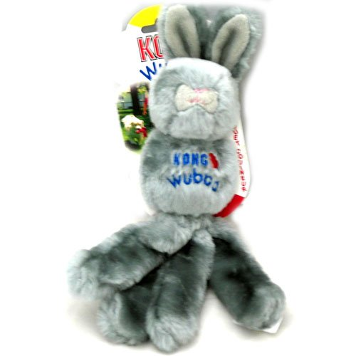 Wubba Friend Dog Toy Small Rabbit