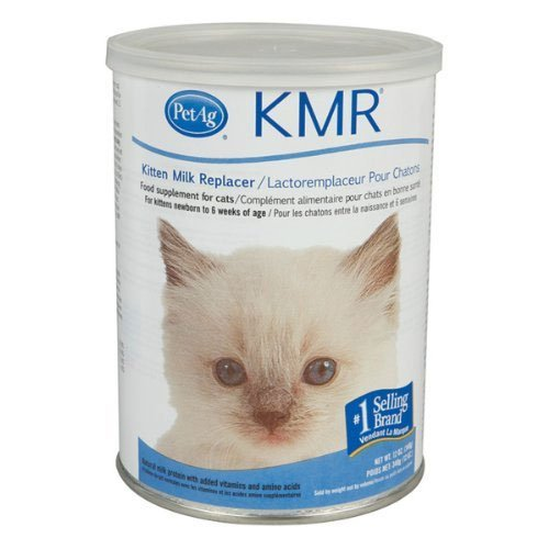 KMR for Kittens by PetAg / Type (12 ounce powder) Best Price