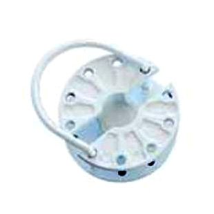 White Aluminum Rope Tensioner for Fence Ropes - 3/8 in. Best Price