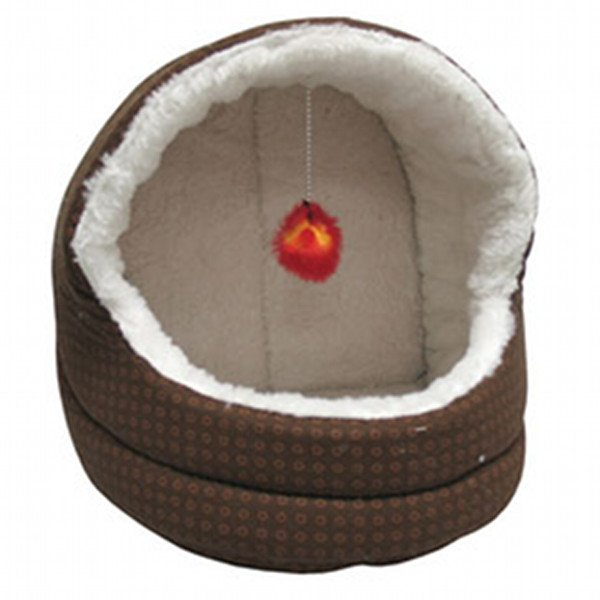 Kitty Cradle With Ball 15 X 14 X 13