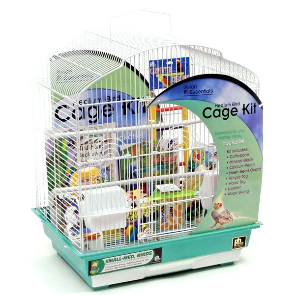 Dometop Bird Cage Kit Best Price