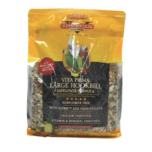 Vita Prima Large Hookbill 4.5 lbs Best Price