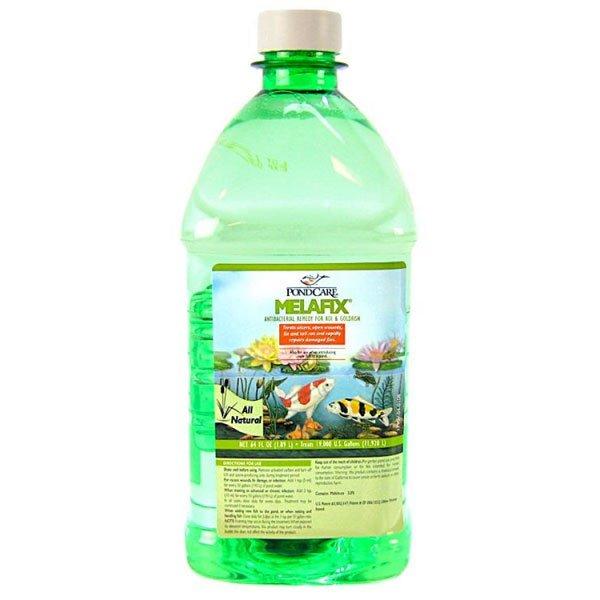 Pondcare Melafix / Size 2 Liter