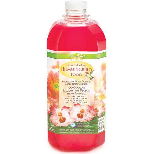 Hummingbird Nectar Rtu 2 Liter