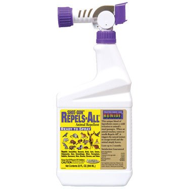 Repels-All Animal Repellent / Size (1 Qt. RTS) Best Price