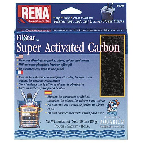 Rena Filstar Super Actvated Carbon