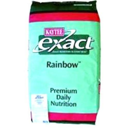 Cockatiel Exact Rainbow 25 Lbs.