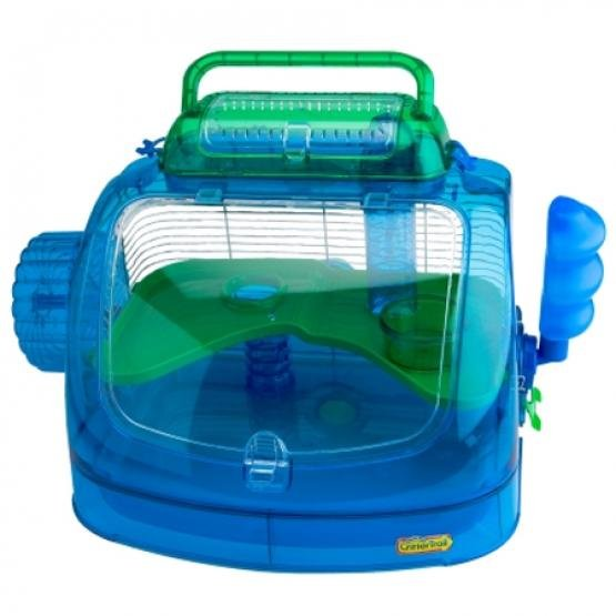 CritterTrail Discovery Habitat Deluxe Best Price