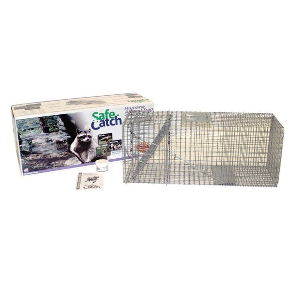 Raccoon and Opossum Trap Kit - Front Release Best Price