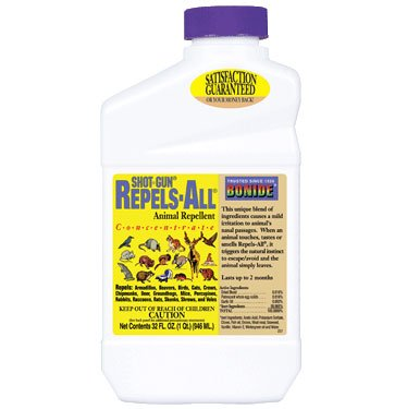 Repels-All Animal Repellent / Size (Conc. / 1 qt.) Best Price