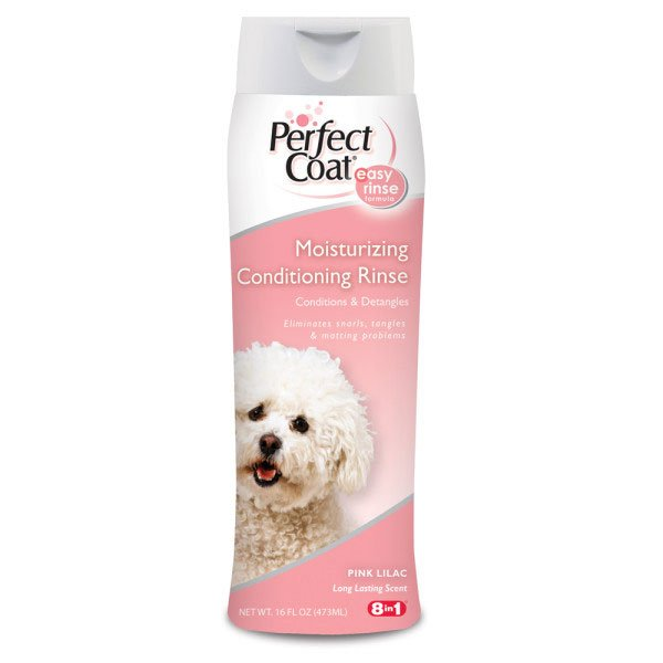 Perfect Coat Conditioning Rinse 16 Oz.