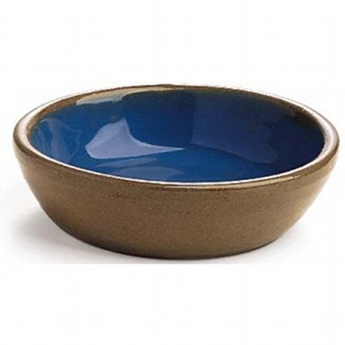 Stoneware Crock Cat Dish by Ethical - 5X2 in. Best Price