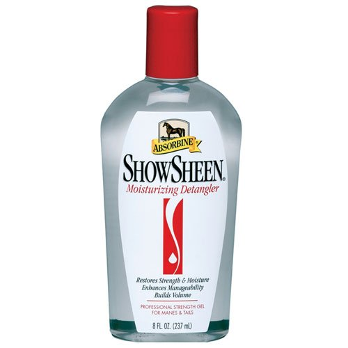 Showsheen Moisturizer and Detangler 8 oz. Best Price