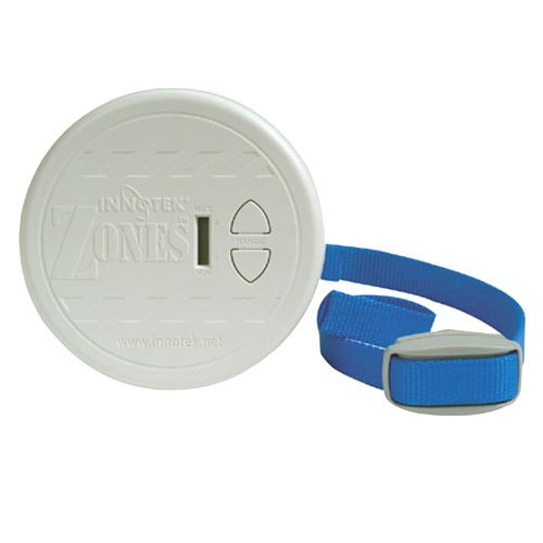 Instant Pet Barrier With One Zone