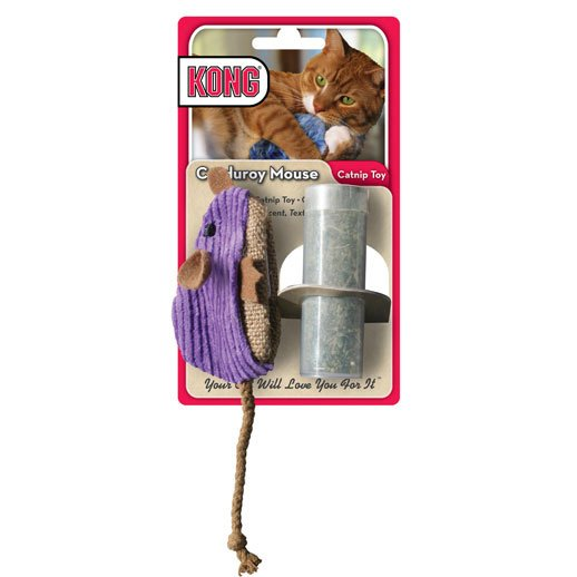 Catnip Cat Toy Mouse - 3.5 in. Best Price