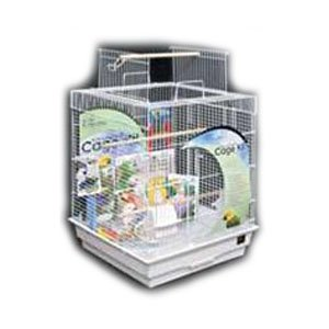 Large Playtop Bird Cage Kit - Large Best Price
