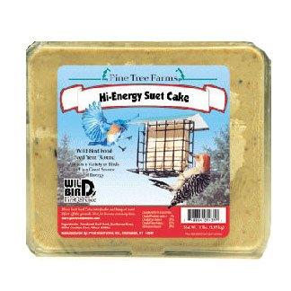 Hi-energy Bird Suet Cake - 3 lbs. Best Price