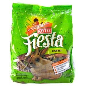 Fiesta Rabbit Food / Size (25 lbs) Best Price