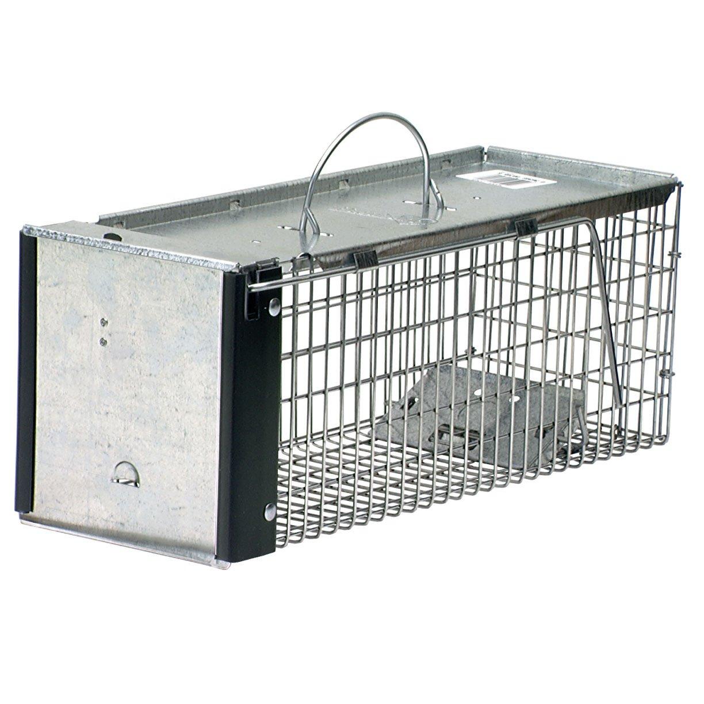 Havahart Chipmunk Cage Trap - 16X6X6 in. Best Price