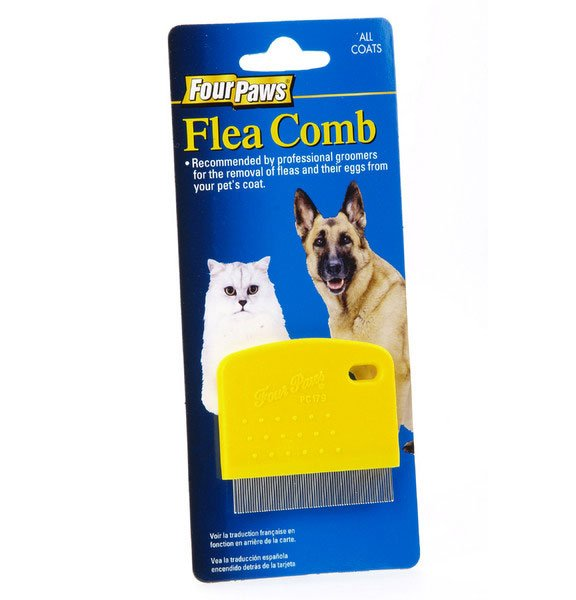 Palm Pet Flea and Flea Egg Comb Best Price