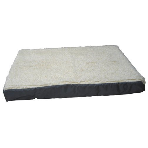 Ortho Pedic Pet Crate Mat - 4 in. Thick Best Price
