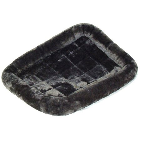 Quiet Time Pet Beds / Size Medium Gray