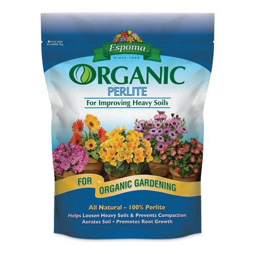 Organic Perlite - 1 cu. ft. Best Price