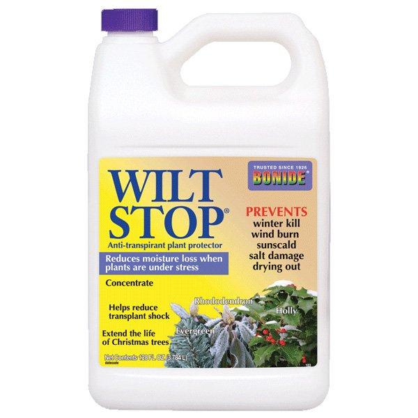 Wilt Stop Plant Protector Conc. / Size (Gallon) Best Price