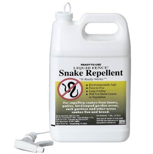 Liquid Fence Snake Repellent / Size (Gallon RTU) Best Price