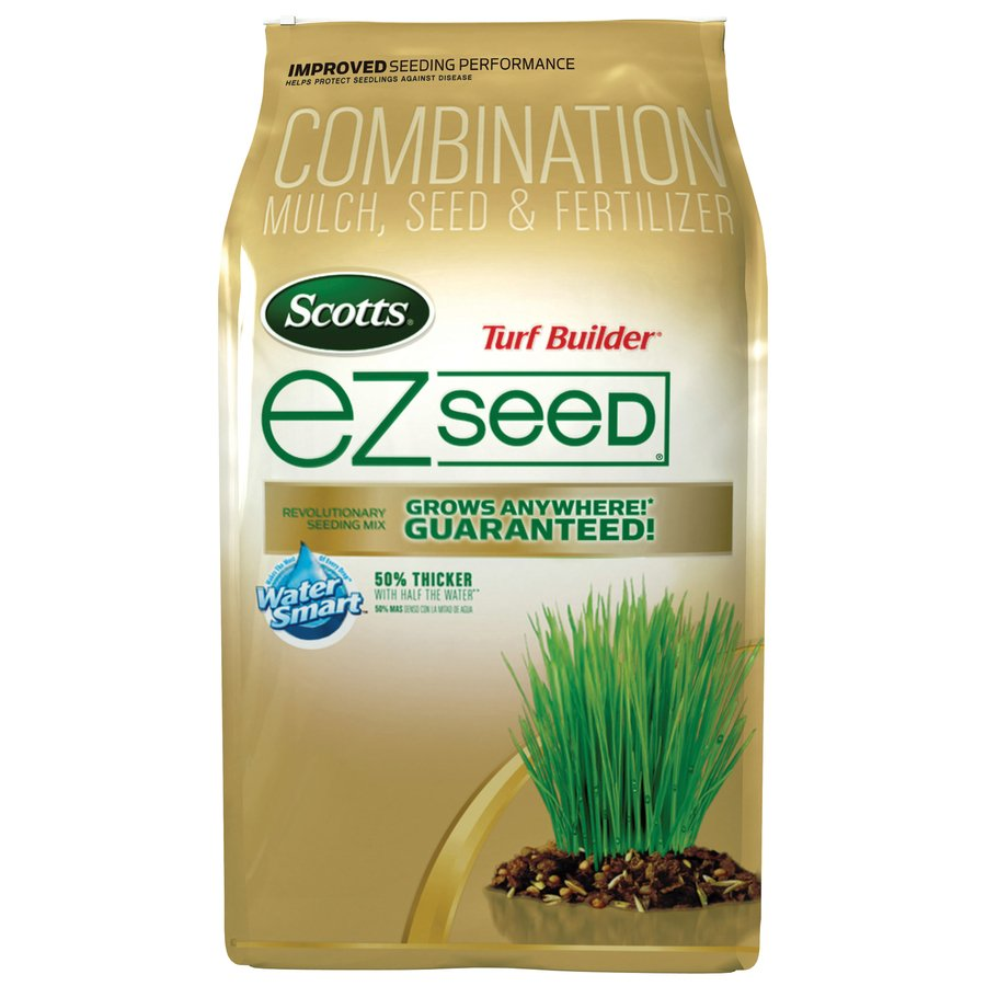 Turfbuilder EZ Seed North - 20 lbs Best Price