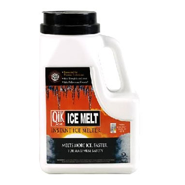 Qik Joe Ice Melt 9 Lb Best Price